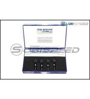 Fuel Injector Clinic 1100cc Injectors - 2013+ BRZ