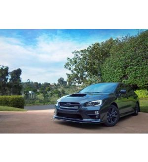 Diode Dynamics Switchback LED C-light DRLs for Headlights - 2015+ WRX / 2015+ STI