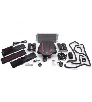 Edelbrock Supercharger System (No Tuning) - 2013+ BRZ