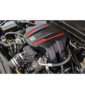 Edelbrock Supercharger System (50 State Legal w/ Tuning) - 2013-2016 BRZ