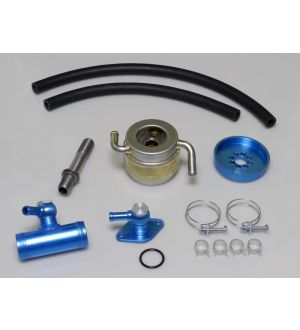 Cusco Oil Cooler Kit - 2013+ BRZ