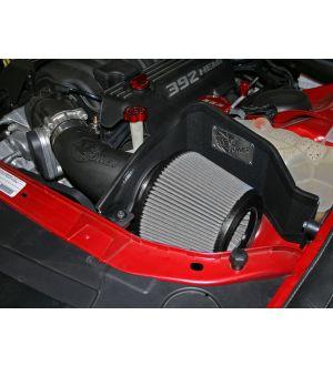 aFe MagnumFORCE Intake Stage-2 Pro DRY S 11-12 Dodge Challenger/Charger/Chrysler 300, SRT8 V8 6.4L