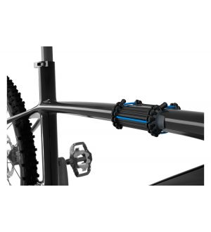 Thule Carbon Frame Protector Adapter (for Thule Racks w/Torque Limiter Knob) - Black