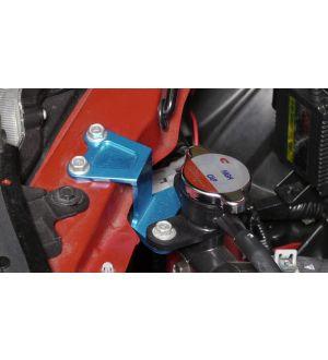 Cusco Aluminum Radiator Cap Stay - 2013+ BRZ