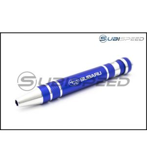 Subaru 8-N-1 Screwdriver Tool Kit