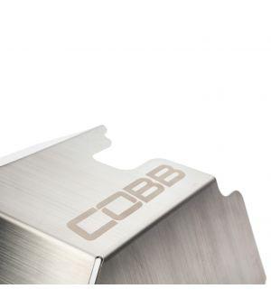 COBB Tuning Turbo Heatshield - Subaru