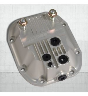 Mooresport R180 Rear Differential Cover