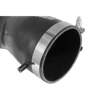 aFe Magnum FORCE Torque Booster Tube Black 99-03 Ford Diesel Trucks V8-7.3L (td)