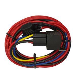 DeatschWerks  Fuel Pump Hardwire Upgrade Kit - FPHWK