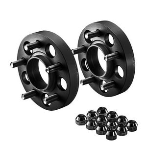 Eibach PRO-SPACER Kit Black 15mm 5x108
