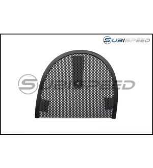 Fujistubo Bumper Exhaust Hole Cover (Left Side) - 2013+ BRZ