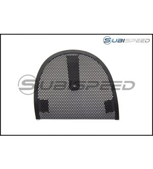 Fujistubo Bumper Exhaust Hole Cover (Right Side) - 2013+ BRZ