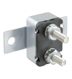 Curt 30 Amp Circuit Breaker