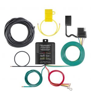 Curt Multi-Function Taillight Converter Kit