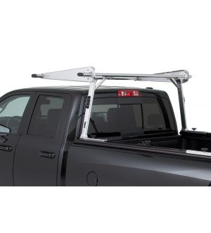 Thule TracRac Cantilever Full Size XT Extension (69.5in. Crossbar) - Silver