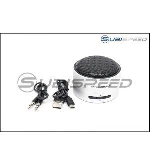 Subaru Bluetooth Speaker