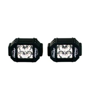 Rokblokz  LX ENDEAVOUR 5W CUBE LIGHTS LIGHTS LED LIGHT BARS