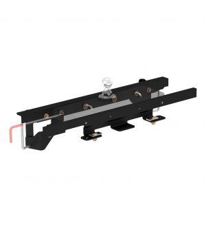 Curt 13-16 Ram 1500 Double Lock Gooseneck Installation Brackets