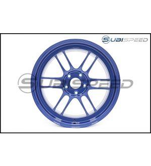 Enkei RPF1 Wheels 18x9.5 +38 (Blue) - 2015+ WRX / 2015+ STI