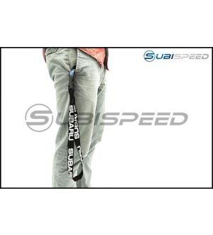 Subaru Key Chain Lanyard - Universal