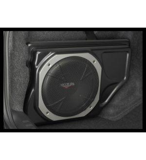Subaru OEM Kicker Subwoofer Upgrade - 2015 WRX / 2015 STI