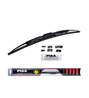 PIAA Super Silicone Wipers - 2015+ WRX / STI / 2015-2016 Crosstrek