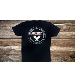 Air Lift Large Crossed-Strut T-Shirt