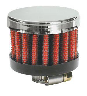 AIRAID Vent Air Filter/ Breather PCV; 5/8