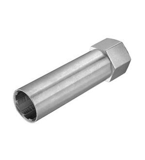 McGard Installation Tool Fits 1/2-20, 12X1.5, 12X1.25 - 13/16in Hex