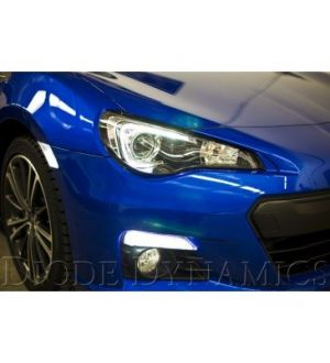 Diode Dynamics Always On Module (USDM / CDM) - 2013+ Subaru BRZ