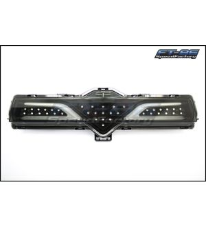GCS Smoked 4th F1 Style Brake Light V2 / Reverse Light - 2013+ BRZ