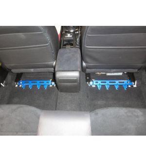 CUSCO POWER BRACE SEAT RAIL PLUS SET - 2015+ WRX / STI