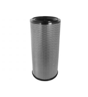 aFe ProHDuty Air Filters OER PDS A/F HD PDS RC:11-3/8OD x 6-21/32ID x 23-23/32H in