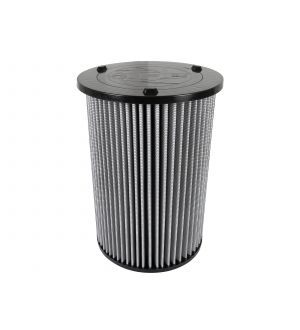 aFe ProHDuty Air Filters OER PDS A/F HD PDS RC: 9.28OD x 5.25ID x 19H