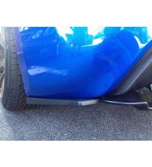 HT Autos Rear Spats - 2013+ BRZ