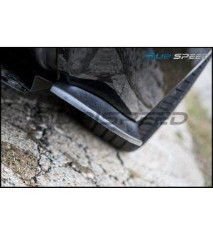 HT Autos Rear Spats V2 - 2013+ BRZ