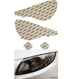 Lamin-X Headlight Covers (Clear) - 2013+ BRZ