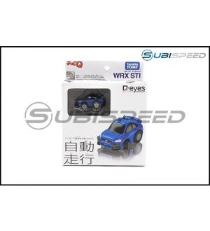 Subaru WRX STI Eyesight Toy Car - Universal