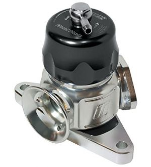 Turbosmart Dual Port Blow Off Valve Black