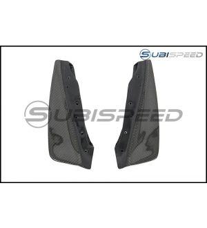 OLM Carbon Fiber Rear Spats - 2013+ BRZ