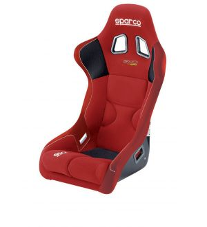 Sparco Evo Seats - Universal