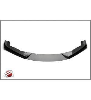 Password JDM 2PC Front Splitter - 2013+ BRZ