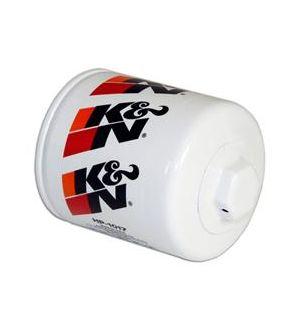 K&N 3.74inch / 2.98 OD Performance Gold Oil Filter