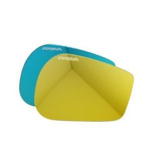 Prova Wide Mirrors (Yellow) - 2013+ BRZ
