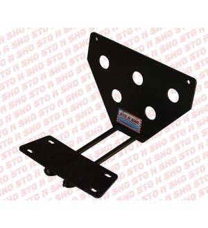 Removable License Plate Bracket - 2013+ BRZ