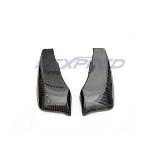 Rexpeed Rear Spats (C Style) - 2013+ BRZ