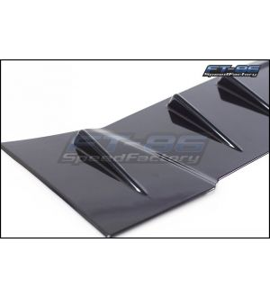 Rexpeed Roof Vortex Generator - 2013-2016 BRZ