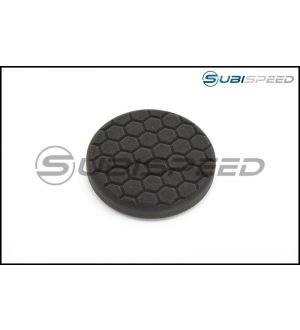 Chemical Guys Hex-Logic Ultra Light Finishing Pad, Black 5.5in