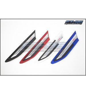 Subaru STI Fender Garnish - 2013+ BRZ