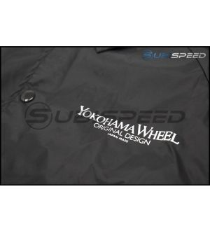 Advan Racing 2017 Windbreaker Black